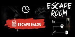 Escape Room Salou Twitter